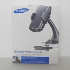 Samsung S Charger Vehicle Car Dock Wireless Qi Cradle For Galaxy S6 S7 S8 edge