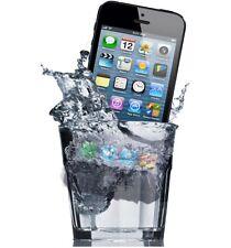 iPhone 5, 5C, 5S Water Damage #1 Repair Service - Verizon AT&T Sprint T-Mobile