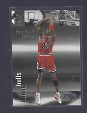 Michael Jordan 1998-99 Season Basketball Trading Cards