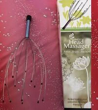 2pc Tingle Head Massager  [Personal Care, Massagers]