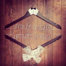 Personalized Wedding Hanger- Embella Hangers
