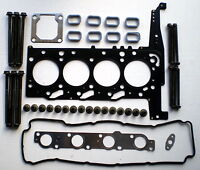 HEAD GASKET SET BOLTS FOR MONDEO TRANSIT X TYPE 2.0 2.2 D Di TDi TDdi TDci VRS