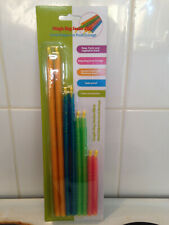 Magic Bag Sealer Stick: Pack of 8 (2 Packs)