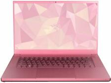 NEW Razer Blade 15 RZ09-03006EQ2-R3U1 Pink Gaming Laptop i7 RTX 2060 144Hz 16GB