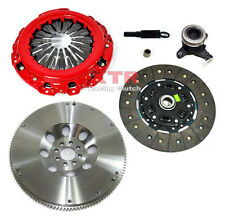 XTR STAGE 2 CLUTCH KIT & CHROMOLY FLYWHEEL FOR 350Z 370Z G35 G37 VQ35HR VQ37VHR