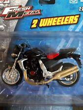 KAWASAKI Z1000  1:18  DIECAST MOTORCYCLE