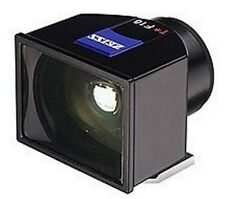 Carl Zeiss view finder 18mm from japan F/S
