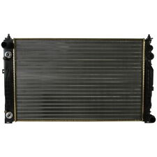 Kühler, Motorkühlung NISSENS 60498