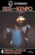Ed Parker's Infinite Insights Into Kenpo: Mental & Physical Constituents (vol...