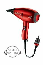 Valera Silent Secador Profesional Silent System insonorizante 2 boquillas 1800W