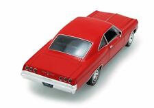 Welly 1965 65 Chevrolet Impala SS 396 diecast model RED 1/24 scale 22417