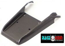 Ducati monster 600 750 800 900 carbon fibre rear guard tray early models