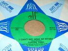 Clifford Curry - I can't get hold of myself - 45 northern soul original 1968