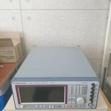 Sold As Isrohdeampschwarzsmp02 Signal Generator 10 Mhz 20 Ghz Opt B11