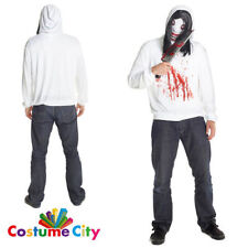 Morphsuits Halloween Complete Outfit Fancy Dresses for Men