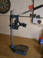 VERTICAL DRILL STAND & VICE