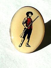 Vintage Patriot Region 12 Telephone Pioneers of America Pin
