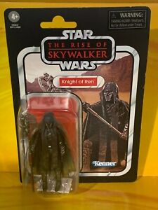 Star Wars - The Vintage Collection - Knight of Ren