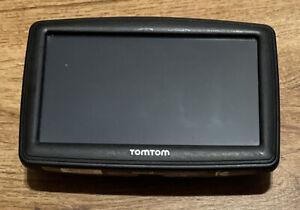 "TomTom Start GPS Model 4EF00  5"" Used Tested Working"