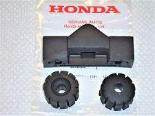 HONDA CB350 CL350 SL350 COMPLETE GAS FUEL TANK RUBBER MOUNT CUSHION SET