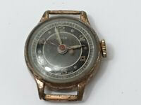 Vintage Times 5 Jewels Ladies Dress Watch for Repair, Vintage Dress Watch