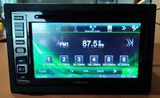 ALPINE INE-W990BT SAT NAV/DVD/USB/BLUETOOTH/HANDSFREE HEAD UNIT