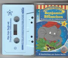 Benjamin Blümchen  - Folge Gute Nachte Geschichten Folge 4