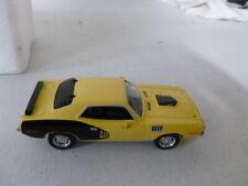 Matchbox 1971 Plymouth Cuda 440 6 Pak YMC02-M