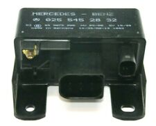 0255452832 Relais Vorglührelais MERCEDES