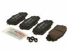 For 2011-2017 Lexus CT200h Brake Pad Set Front Bosch 73446WF 2012 2013 2014 2015