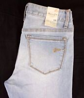 NWT Macy's American Rag Cie Juniors High Rise Flare Super Soft Denim Jeans