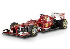 Mattel Hot Wheels Elite 1/43 F138 2013 Chinese GP Fernando Alonso F1 Diecast