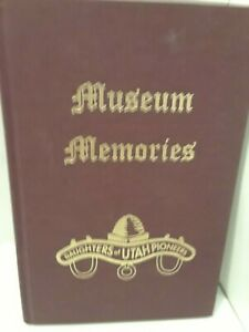 Museum Memories- DUP-  Volume 2