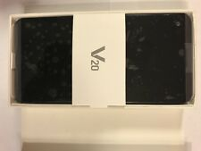 LG V20 - VS995 - 64GB - Titan - Verizon Unlocked