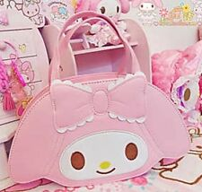 cute my melody messenger bag! adorable with long strap imported china japa