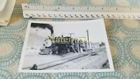 X0044 TRAIN ENGINE PHOTO RR LOCOMOTIVE RAILROAD SP 1954 Southern Pacific