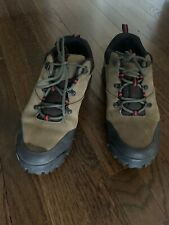 The North Face Men's hiking Shoes US Sz 10.5