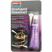 NEW GRANVILLE INSTANT GASKET - CLEAR - 40G - 233 BEST QUALITY