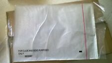 bulk lot of 250 invoice envelopes