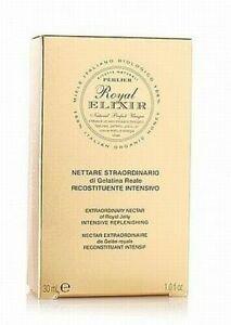 Perlier Royal Elixir Extraordinary Nectar Serum with Royal Jelly NIB Sealed