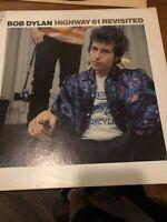 Bob Dylan Higway 61 Revisited