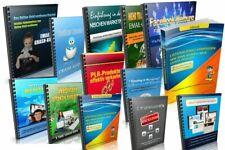 ✅ 250 deutsche Top eBooks Mega PLR Paket mit PLR und Reseller Lizenz Brand Neu