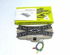 Märklin 5128 H0 Ac Double Diamond Crossing M TRACK Tested