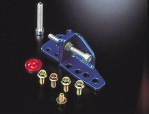 Cusco Brake Master Cylinder Stopper - Subaru Impreza WRX GC8