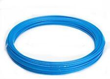 5 m Tubo PUR poliuretano polyurethane Ø8x5,5 8/5.5 Azul aire neumática acuario