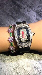 Frank Ocean flowerboy bracelet