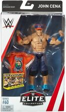 WWE Elite John Cena Series 60 - New in stock