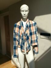 BN! Women's checked shirt/jacket size L