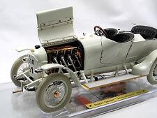 Fahrtraum 1910 Austro-Daimler ADR Prinz Heinrich Konstrukteur F. Porsche 1/18