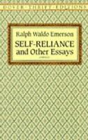 Ralph Waldo Emerson .. Self-Reliance and Other Essays (Dover Thrift Editions)